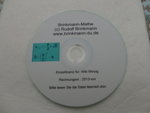 CD-Mathe
